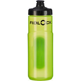 Fidlock Twist Bottle 600, transparent yellow